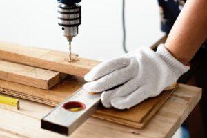 Fix gør-det-selv opgaver i hjemmet