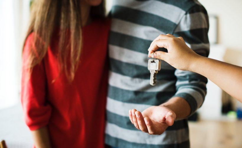 Boligadvokat giver nøglerne