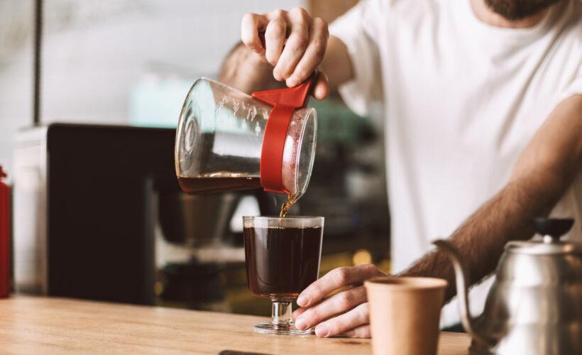 kaffeelsker